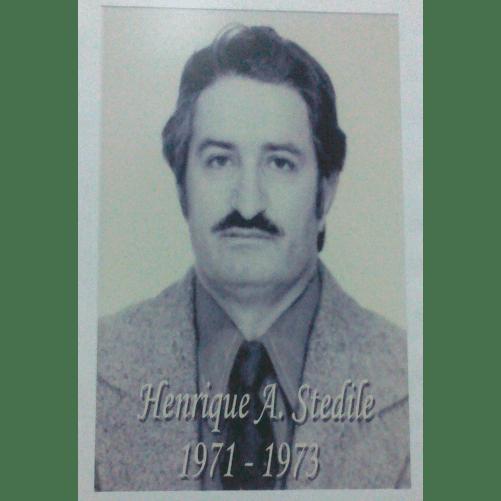 Henrique Stedile foi presidente do Sindicato Rural de Passo Fundo
